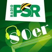Rádio RADIO PSR 80er