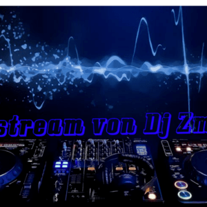 Rádio Live Stream With DJ Zmokee