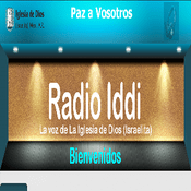 Rádio Radio Iddi