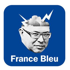 Podcast France Bleu Gironde - L'humeur de jean-Pierre Gauffre