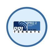 Rádio RRI Pro 2 Ternate FM 96.7