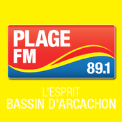 Rádio Plage FM 89.1