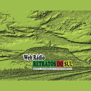 Rádio Web Rádio Retratos do Sul