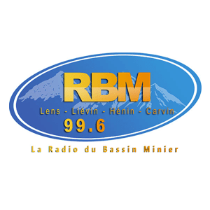 Rádio RBM 99.6 - Radio Du Bassin Minier