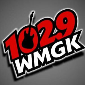 Rádio WMGK - Philadelphia's Classic Rock 102.9 FM