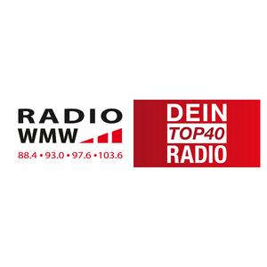 Rádio Radio WMW - Dein Top40 Radio
