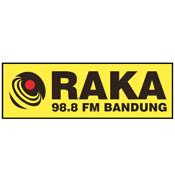 Rádio Raka 98.8 FM Bandung