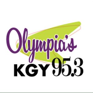 Rádio KGY 1240 AM