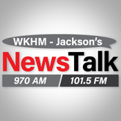 Rádio WKHM - News Talk 970 AM