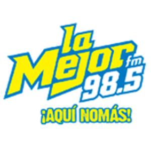 Rádio La Mejor Hermosillo