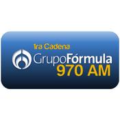Rádio Grupo Fórmula 970 AM - Radio Fórmula Primera Cadena