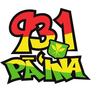 Rádio KQMQ-FM - Da Pa'ina 93.1 FM