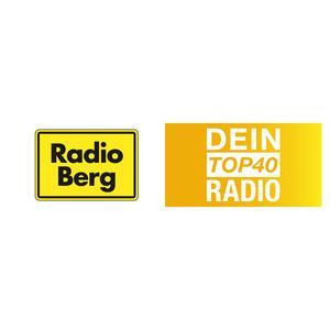 Rádio Radio Berg - Dein Top40 Radio
