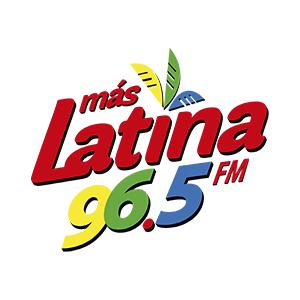 Rádio Más Latina 96.5