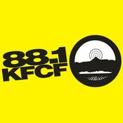 Rádio KFCF - Free Speech Radio 88.1 FM