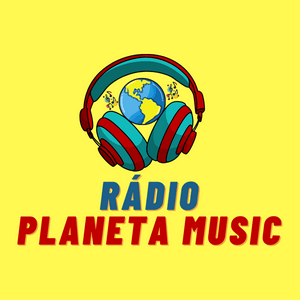 Rádio Rádio Planeta Music