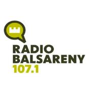 Rádio Radio Balsareny 107.1 FM