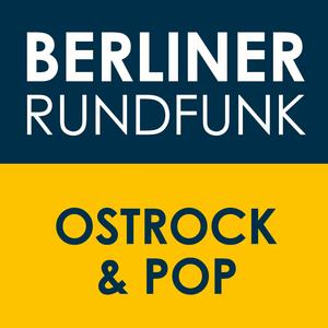 Rádio Berliner Rundfunk – Ostrock & Pop