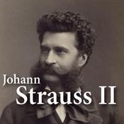 Rádio CALM RADIO - Johann Strauss II