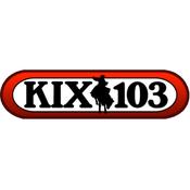 Rádio KIXN - KIX-103 102.9 FM