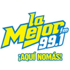 Rádio La Mejor Piedras Negras