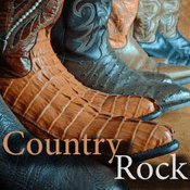 Rádio CALM RADIO - Country Rock