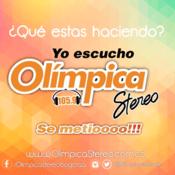 Rádio Olímpica Stereo 105.9 Bogotá