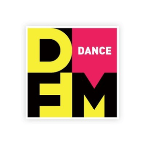 Rádio DFM 90-x