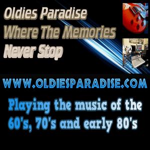 Rádio Oldies Paradise