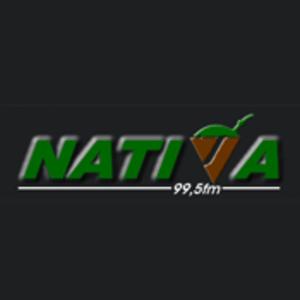 Rádio Rádio Nativa FM Santa Maria 99.5