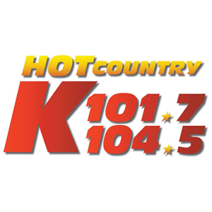 Rádio WFLK - K 101.7 FM