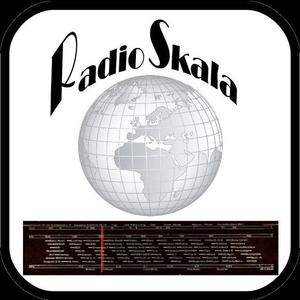 Rádio radio-skala