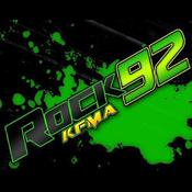 Rádio KFMA - Rock