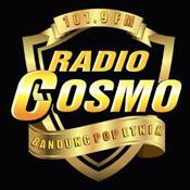 Rádio Radio Cosmo Bandung 101.9 FM
