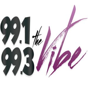 Rádio WFZX - 99.1 & 99.3 The Vibe