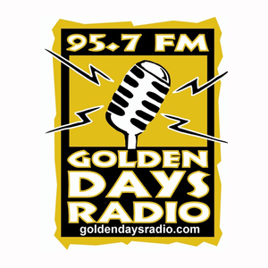 Rádio 3GDR Golden Days Radio 95.7 FM