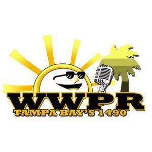 Rádio WWPR - 1490 AM