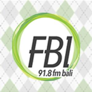 Rádio FBI Bali Radio 91.8