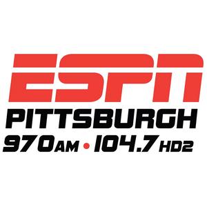 Rádio WBGG 970 AM - ESPN Pittsburg