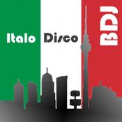 Rádio BDJ Italo Disco