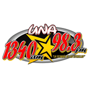 Rádio WWNA - Radio Una 1340 AM