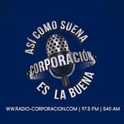 Rádio Radio Corporación
