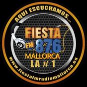 Rádio Fiesta FM Mallorca 87.6 FM