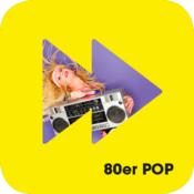 Rádio ANTENNE 80er POP