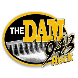 Rádio KDAM - The Dam 94.3 FM