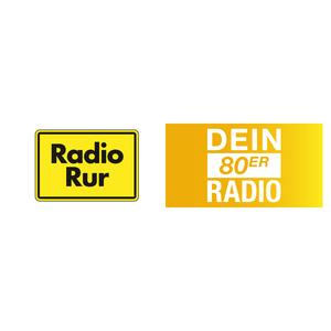 Rádio Radio Rur - Dein 80er Radio