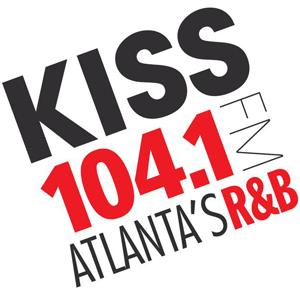 Rádio WALR-FM - Kiss 104 FM
