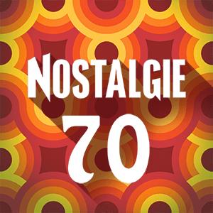 Nostalgie Belgique 70