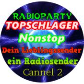 Rádio topschlager