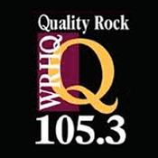 Rádio WRHQ - Quality Rock 105.3 FM
